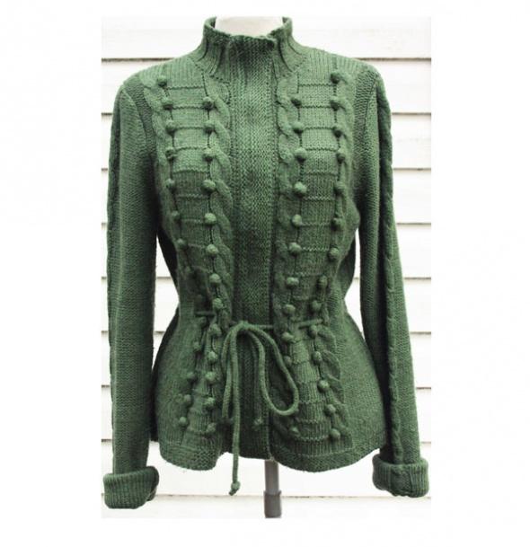Sweter Orsay alpaka...