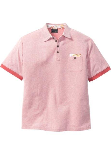 Nowa modna koszukla polo
