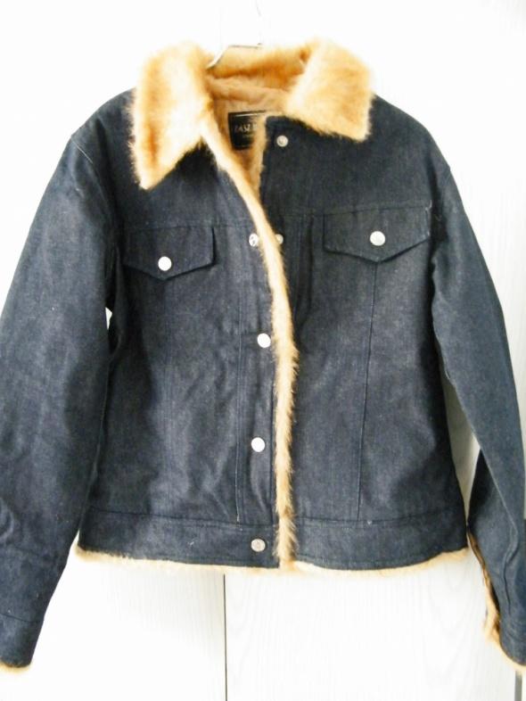 Kurtka jeans rozmiar 36 outlet
