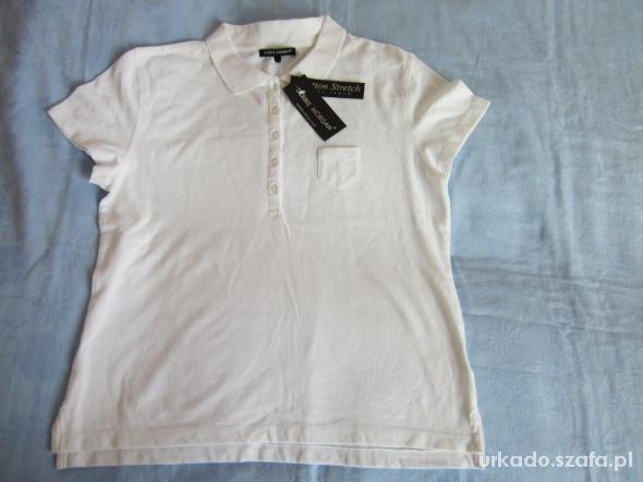 Debbie Morgan koszulka polo