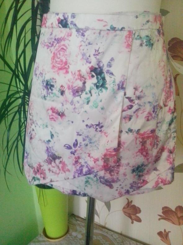 mini spódniczka gina tricot