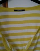 koszulka bluzka vero moda w paski...