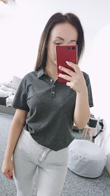Sportowa bluzka polo Adidas NOWA...