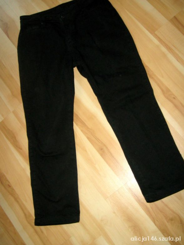 Spodnie Wrangler Tina Straight W 32 L 30...
