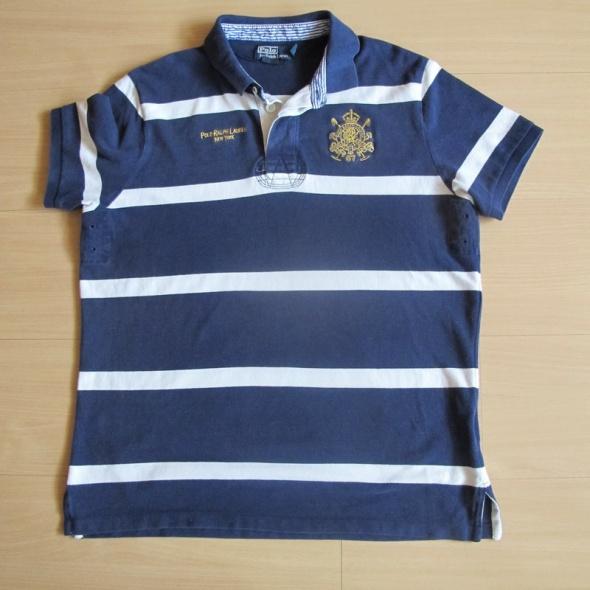 Ralph Lauren koszulka polo XL...