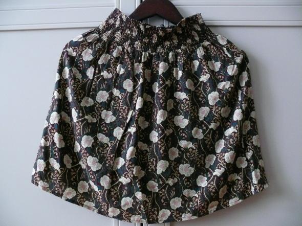 Spódnice Spódnica Promod Etno Boho Hippie