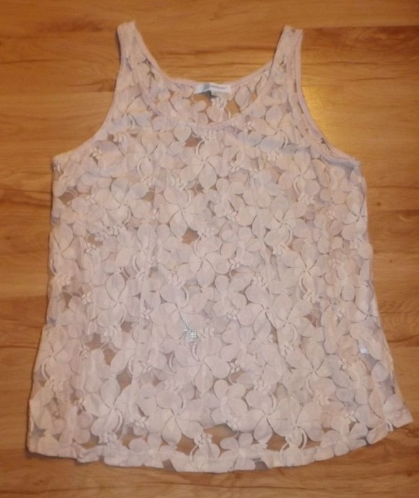 Bluzeczka Glamorous XL w kwiaty...