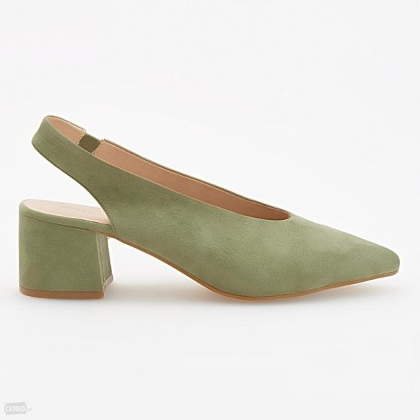 Sandały roz 37
