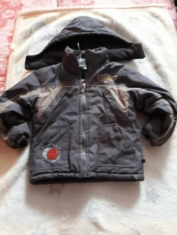 sprzedam kurtke chłopienca zimowa