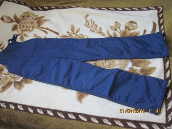 Spodnie Narciarskie rozpinane
