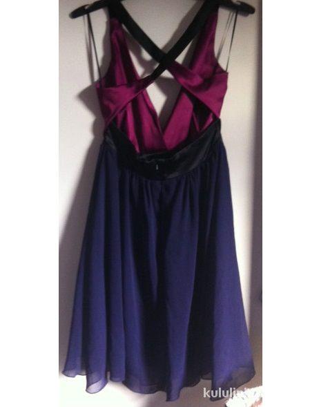 Sukienka wycięcia Asos...