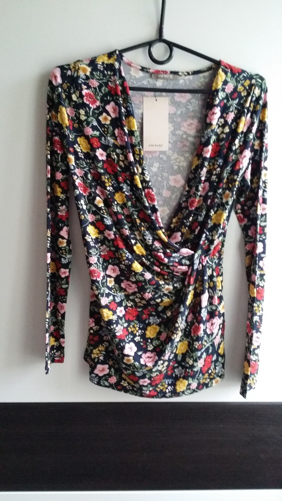 Nowa bluzka Orsay S...