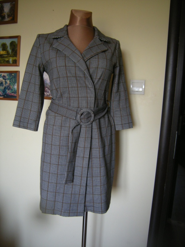 Suknie i sukienki Elegancka sukienka Zara 38