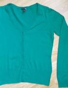 Sweterek Zielony...