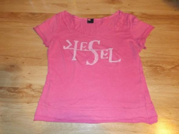Koszulka sportowa Diesel L...