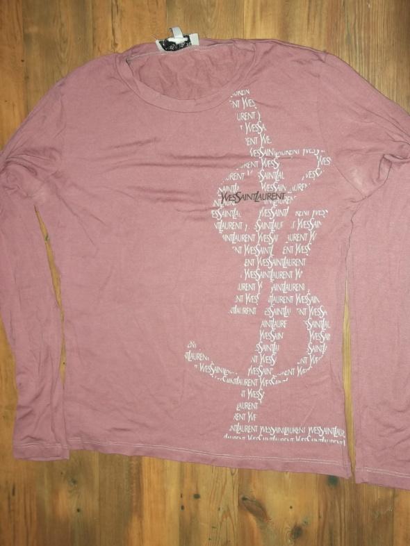 Bluzka rozmiar 36 Yves Saint Laurent...