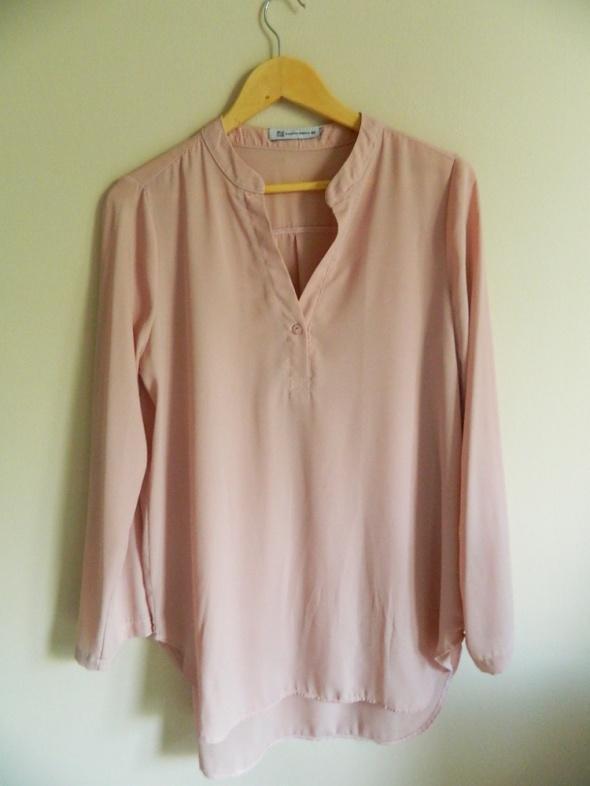 elegancka bluzka...