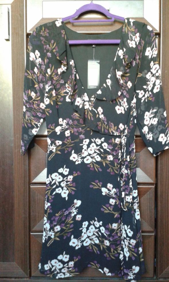 Nowa sukienka New Look...
