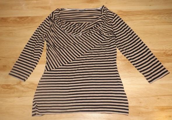 Bluzeczka w prążek L do XL
