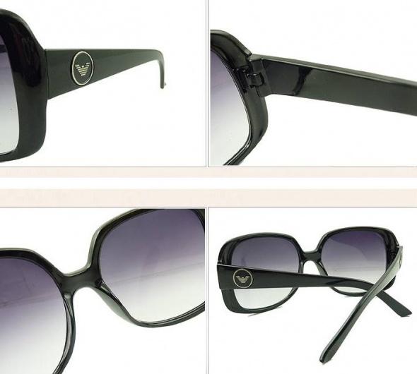 Okulary muchy