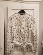 elegancka koszula Top Secret...