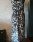 Sukienka George MAXI długa boho S...