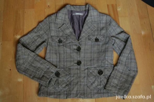 marynarka Zara 142 146
