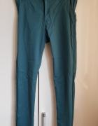 Spodnie chłopięce chinos h&m 140...