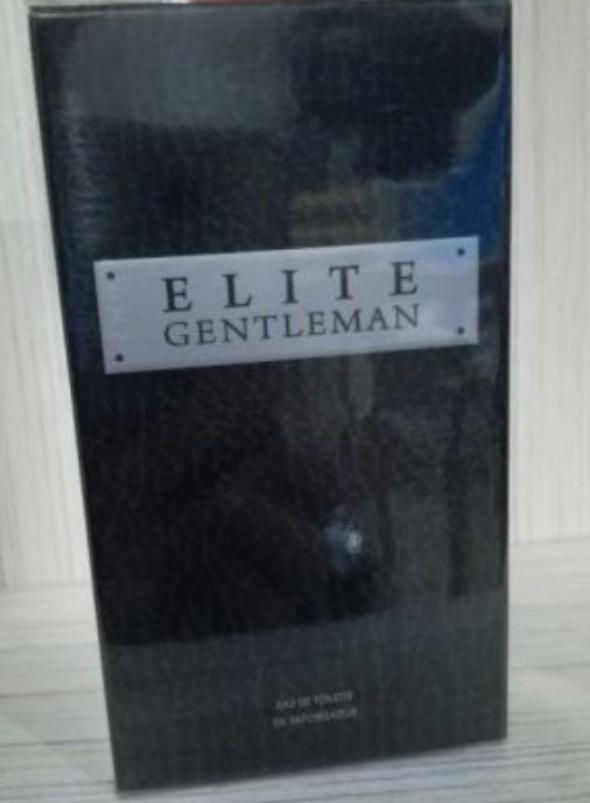 Perfumy Elite Gentleman for him Avon edt 75 ml