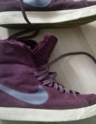 Trampki Nike futerko 37 38...