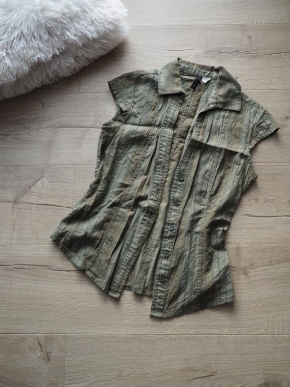 Bluzka koszula H&M 36...