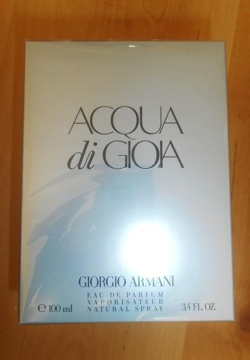 Giorgio Armani Acqua di Gioia 100ml...