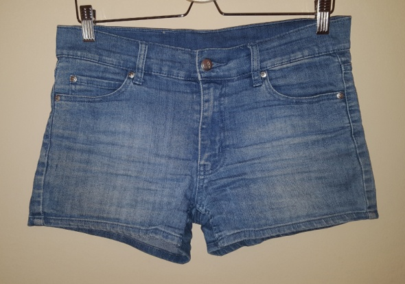 Shorty spodenki jeansowe Cheap Monday 27 M...