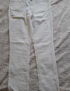 Super Slim spodnie Tommy Hilfiger