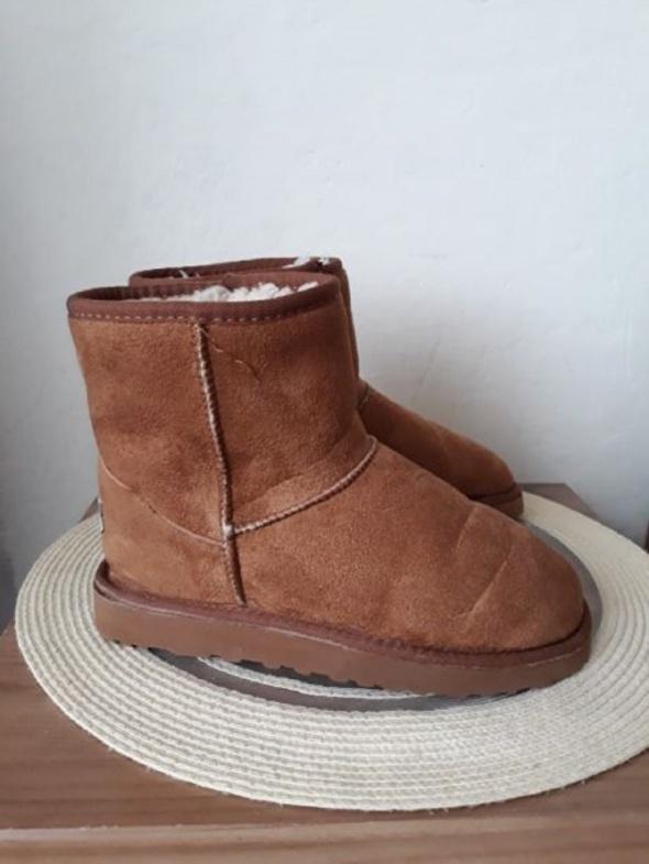 27f94b6594672 Zimowe buty damskie w Szafa.pl - modne buty zimowe nowe kolekcje