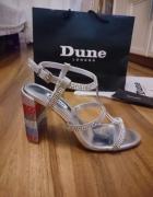 Modne sandałki Dune 37