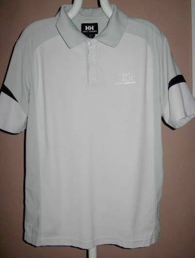 HH Helly Hansen koszulka polo L