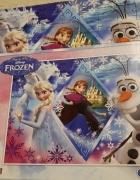 Clementoni Puzzle Disney Frozen 100 elementów...