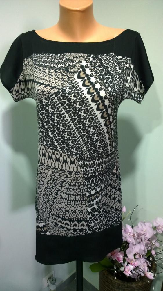 tunika sukienka XS