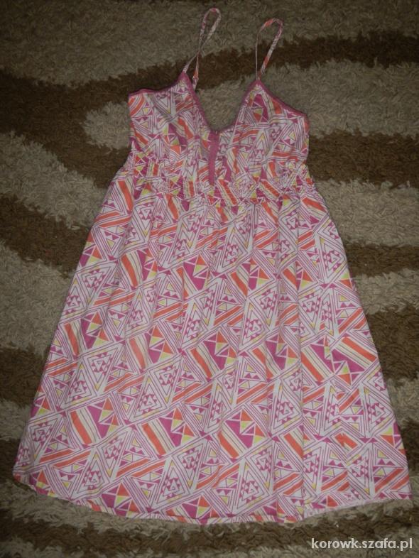 SOUTH sukienka 44 XXL...