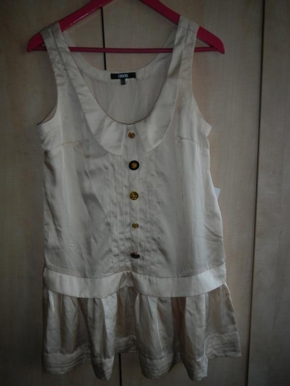 Asos nowa sukienka tunika L XL