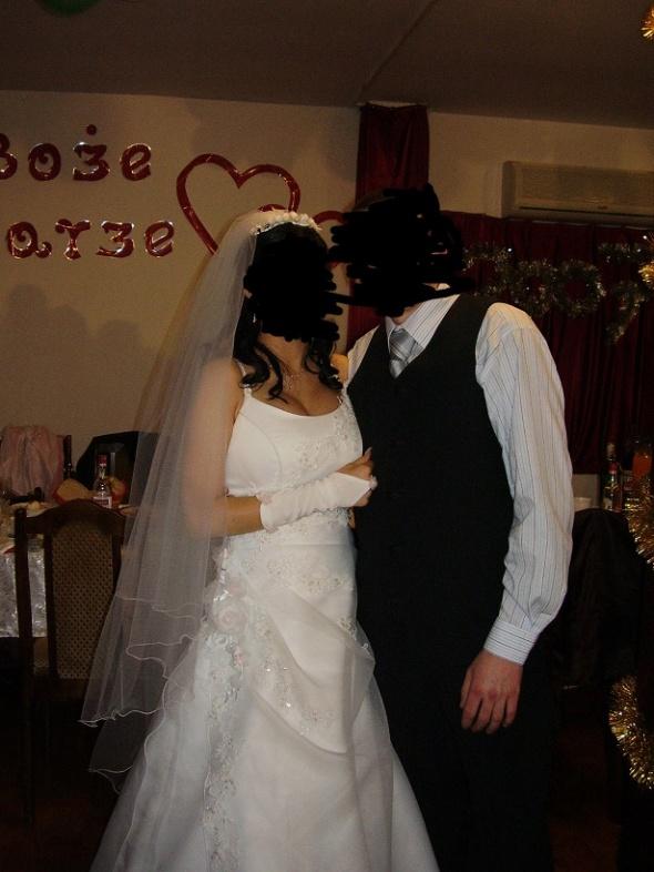 suknia ślubna LENA