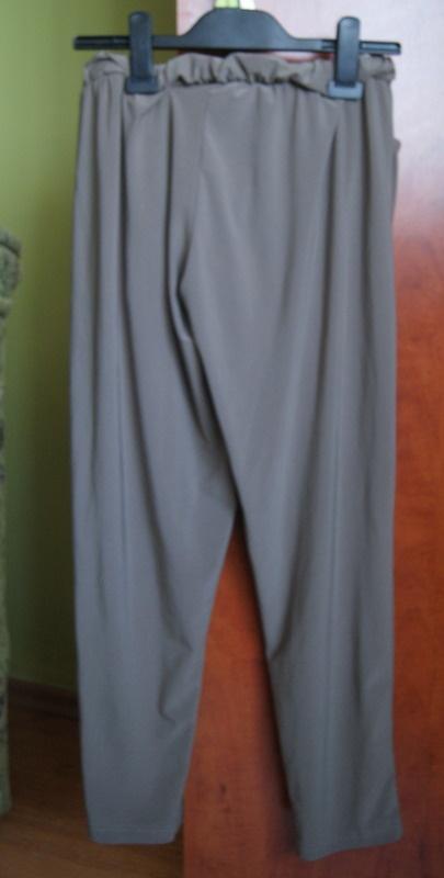 nowe spodnie katrus...