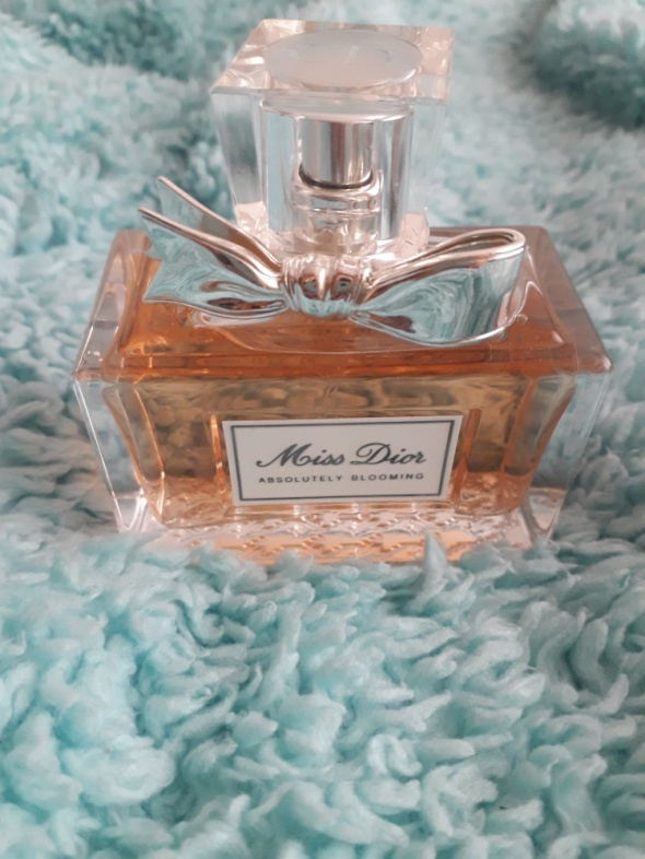 Miss Dior...