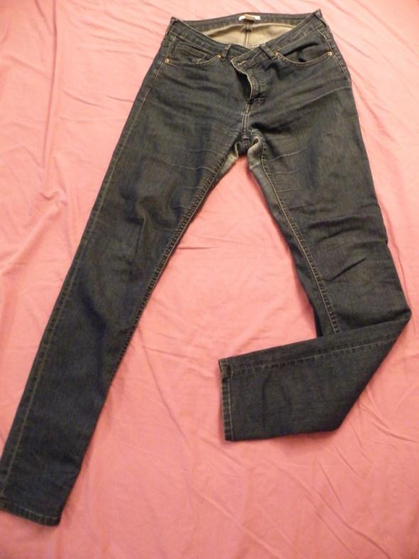 Spodnie długie H&M
