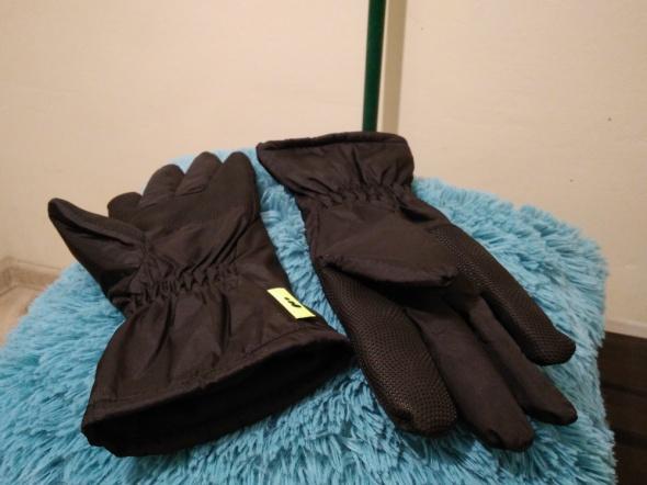 Rękawice narciarskie Decathlon