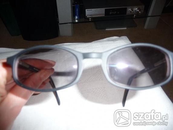 Okulary optyczne przeciwsłoneczne