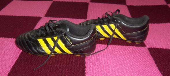 Buty Adidas adiquestra korki 38 23