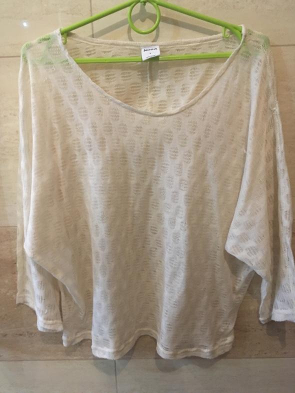 narzutka bluzka nietoperz vero moda L oversize...