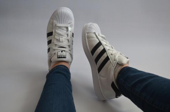 Buty Adidas Superstar S75873 365 225 cm